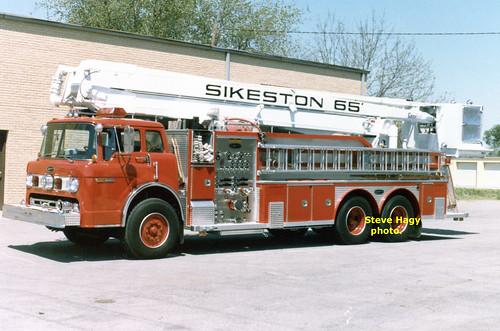 Sikeston MO - 65' Snorkel