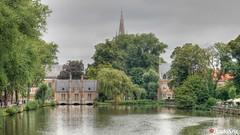 Bruges, la Belle (BE)