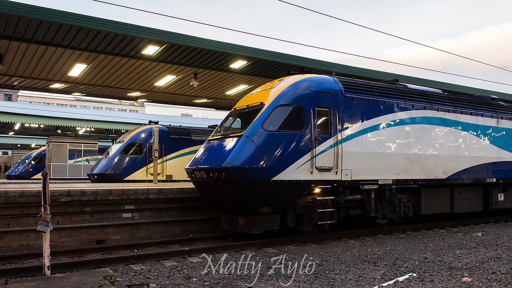 XPT Central -2207 by Matthew