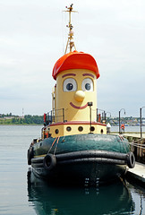 NS-02430 - Theodore Tug Boat