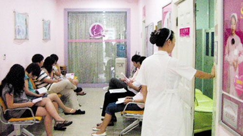 Nhói lòng lời sám hối của một bác sỹ nhi chuyên phá thai