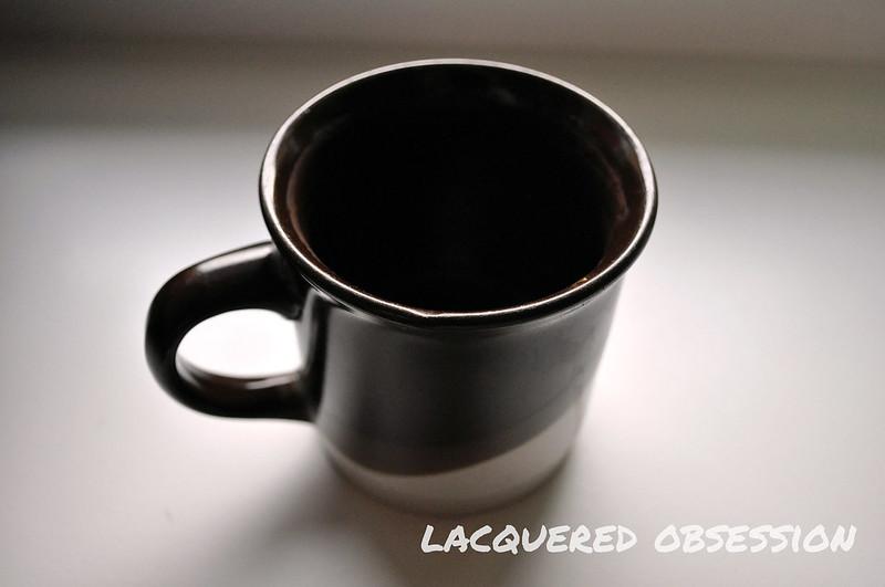 Kávový peeling / Coffee scrub