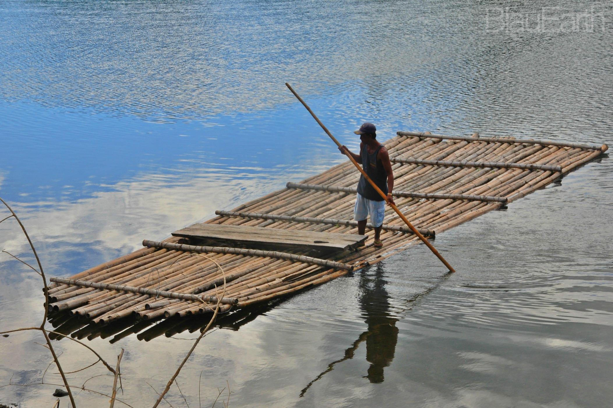 Bislak River, Vintar