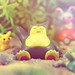 #143 Snorlax - Chillax Party by Figure Focus