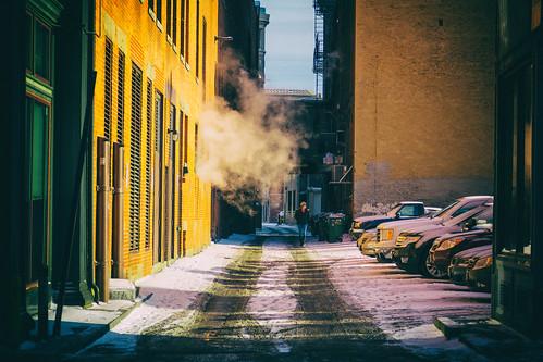 Backstreets by Donna St.Pierre, via I {heart} Rhody