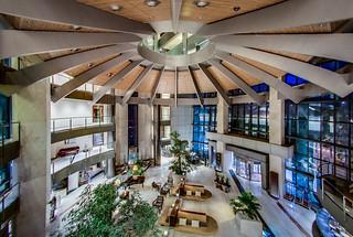 Sheraton Madrid Mirasierra Hotel & Spa.