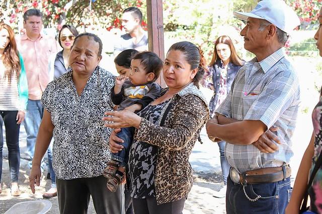 Visitas a La Coronilla, Mirador Escondido, Vista Hermosa, San Isidro