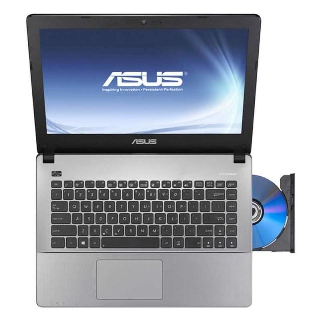 K455 chiếc laptop phổ thông mạnh mẽ - 55263