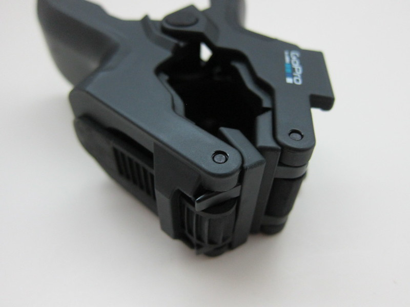 GoPro Jaws (Flex Clamp) - Flex Clamp Clip