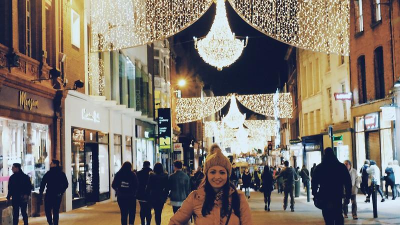 Around Grafton Street | December 2014