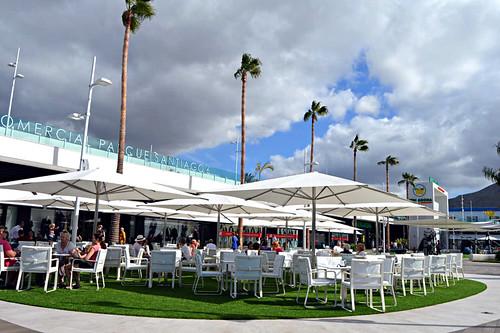 Parque Santiago 6, Playa de Las Americas