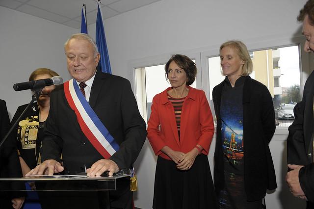Conférence Nationale du Handicap - Ille-sur-Têt - 8 décembre 2014