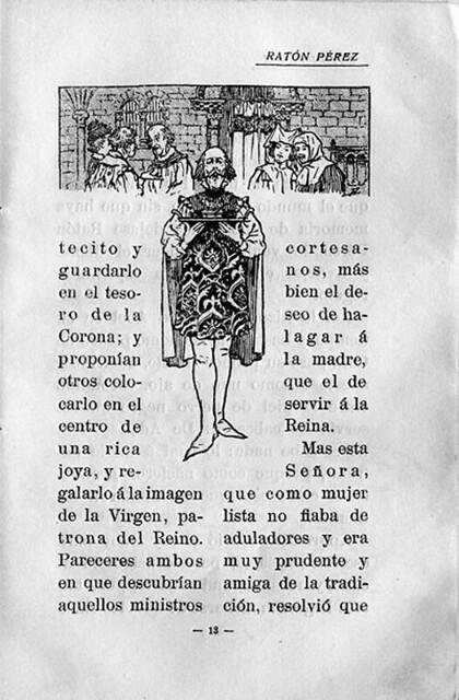 004-El raton perez- Biblioteca Miguel de Cervantes