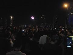 BANGKOK NEW YEARS EVE DECEMBER 2014