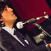 Leon Greening Quartet @ Herts Jazz 2014