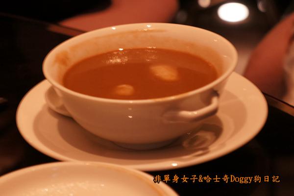 W Hotel紫艷中餐廳20