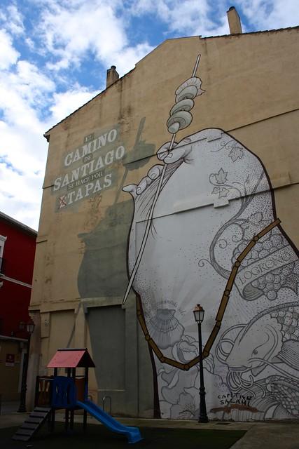 Logroño, La Rioja, Spain