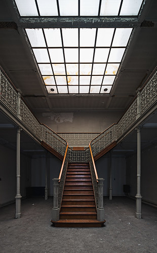 Stairway to Higher Education