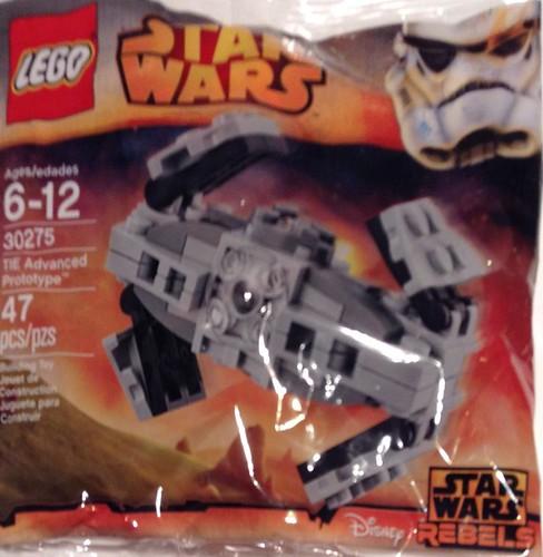 LEGO Star Wars 30275