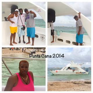 12/14 Punta Cana