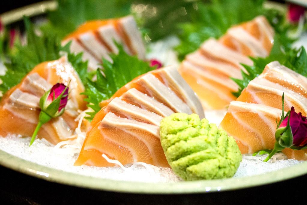 Z'en Japanese Cuisine