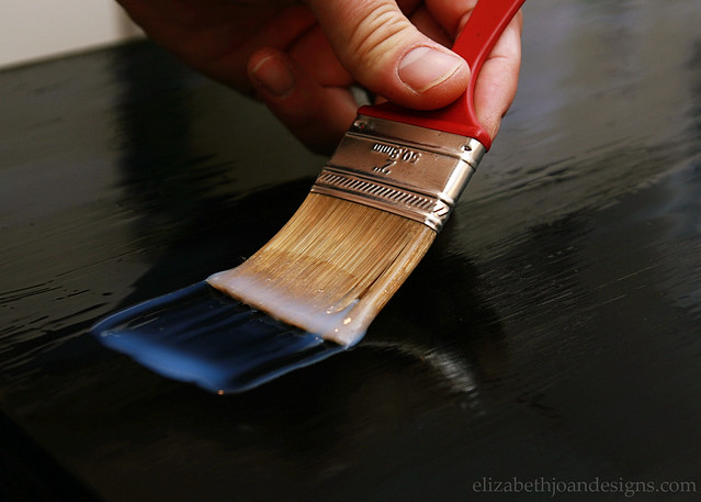 Protect Laminate Painted Counters