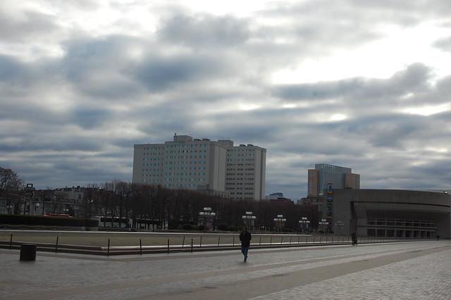 Christian Science Plaza, Boston