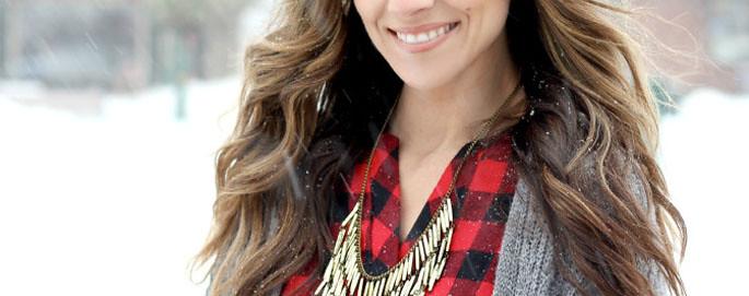 Lauren McBride blog