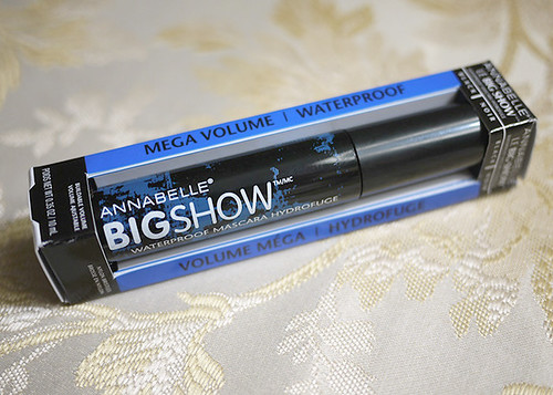 Annabelle Big Show WP Mascara