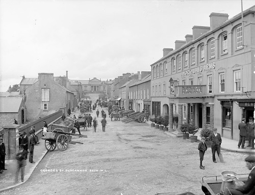 Georges Street, Dungannon