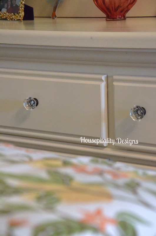 Crystal Drawer knobs-Housepitality Designs