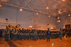 011 Central High School Band