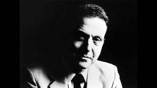 Falleció Aldo Ciccolini, vindicador de grandes compositores relegados