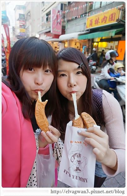 台南-國華街-國華商圈-金蕉條雞蛋糕-古早味蛋糕-牽絲雞蛋糕-銅板美食-超人氣美食-排隊店-排隊美食-懷舊小吃-限時限量-1-326-1