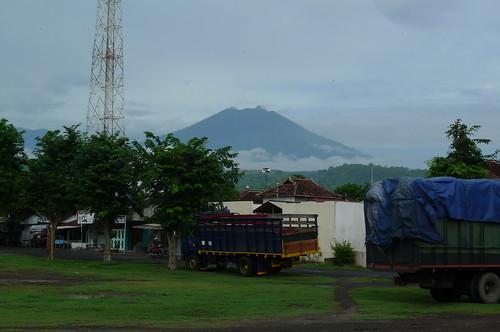 Volcano Ijen - Banyuwangi, East Java, Indonesia