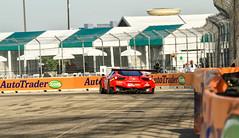 Belle-Isle - 2014 Pirelli World Challenge Sunday Raceday 2