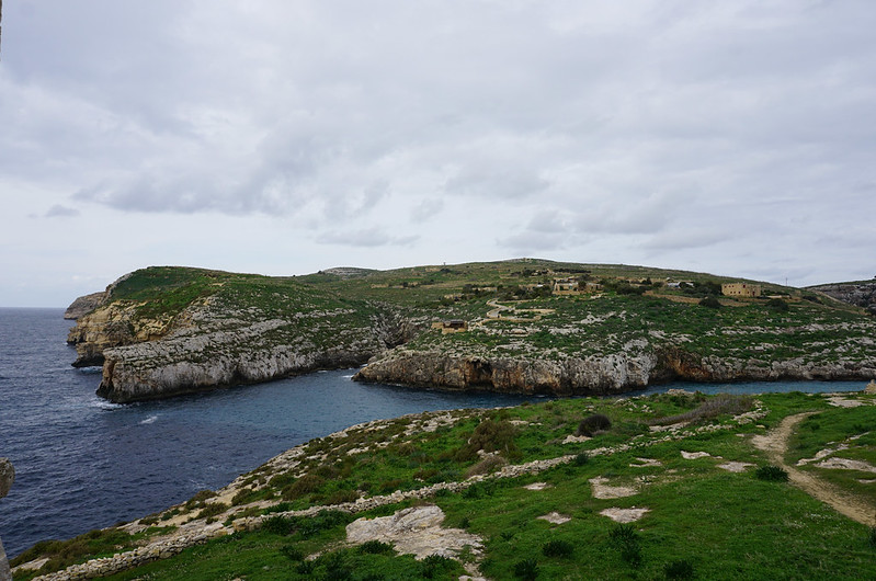 Tower area Gozo