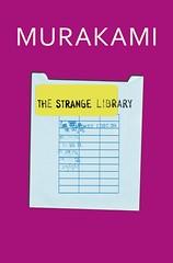 Strange library