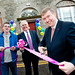 Opening of English Street, Dowpatrick supported living scheme, 04 February 2015
