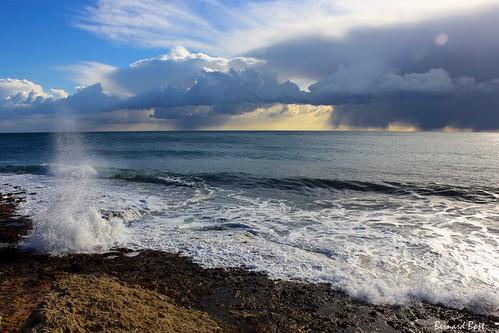 sea mer france canon paca provence méditerranée carrylerouet 2015 bouchesdurhône côtebleue oursinades