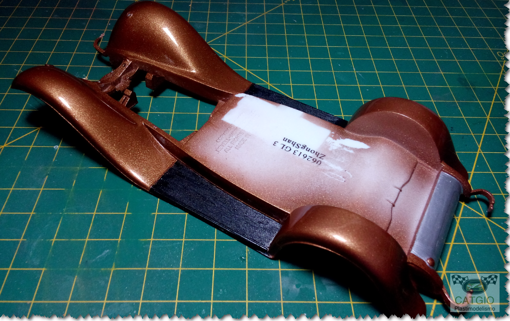Ford 1932 - Hot Rod >>> Finalizado 07/03/2015 16455409230_716db1a0d8_o