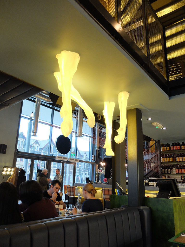 Steak of the Art Cardiff Review