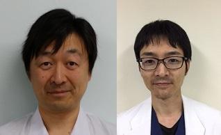 Drs Fujiya and Tanaka
