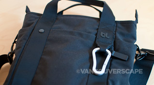 Bluelounge Laptop Tote