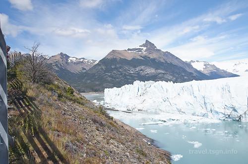【写真】2015 世界一周 : ペリト・モレノ氷河/2015-01-27/PICT8862