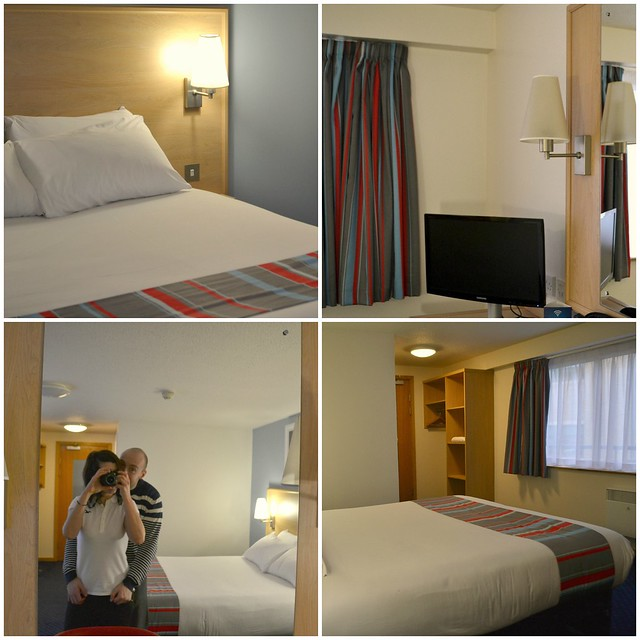 2-Travelodge Newcastle Central Review