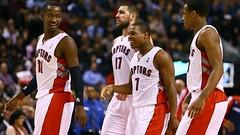 Toronto Raptors fall to Dallas Mavericks and suffer third defeat