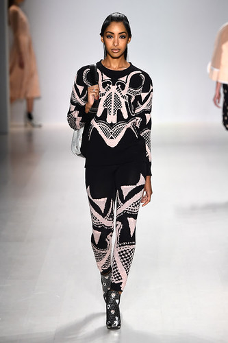 Oudifu Fall 2015 New York Fashion Week (15)