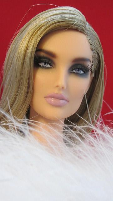 Kingdom Doll Hadrian