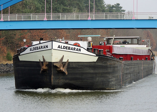 Aldebaran (ENI 04602770)
